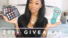 HUGE 200K SUBSCRIBER GIVEAWAY|DollFaceBeautyx