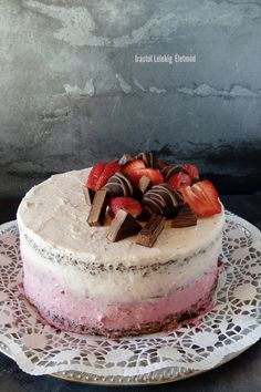 Tiramisu, Cheesecake, Food And Drink, Cookies, Ethnic Recipes, Nails, Kitchen, Biscuits, Finger Nails