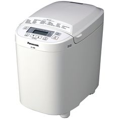 Panasonic SD-2500 WXC Automatic Breadmaker http://kitchentechzone.com/panasonic-sd-2500-wxc-automatic-breadmaker-review/