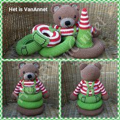 Crochet Pouf, Crochet Baby Toys, Newborn Crochet, Crochet Patterns Amigurumi, Crochet Gifts, Crochet For Kids, Crochet Animals, Loom Knitting, Baby Knitting