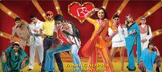 """""""Bunty Aur Babli"""" -  Released on: 27 May 2005  Produced by: Aditya Chopra  Bunty Aur Babli  Directed by: Shaad Ali Sahgal   Distributed by: Yash Raj Films (worldwide)"""