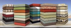 cool Trend Custom Cushions 47 For Small Home Remodel Ideas with Custom Cushions