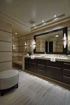Contemporary Residence #3 contemporary bathroom