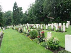 Ramparts Cemetery, Lille Gate. Maori Battalion