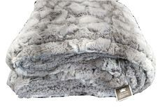 Our Snow Giraffe blanket is available in Micro-fleece and Faux Fur material. These Blankets are ultra-soft, cozy and warm fill the void in the home luxury faux fur/Micro-fleece market at an affordable