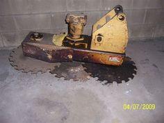 john deere 540 loader hydraulic fitting - Google Search