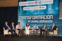 """""""La transformación es inevitable, incluso a pesar del CIO"""", así que mejor intentar liderarla que ser atropellado por ella"""