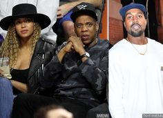 """Jay-Z and Beyonce Are Both Upset With 'Nut Job' Kanye West Following His Rant   Hov reportedly can never stand 'crazy eccentric motherfker' Kanye while his wife Bey thinks that 'Ye should just focus on taking care of Kim following the Paris robbery. Kanye West let the world know the state of his friendship with Jay-Z when he ranted about his longtime pal during a show earlier this week. The """"Famous"""" rapper revealed to the massive crowd attending his Seattle concert that Hov hadn't reached…"""