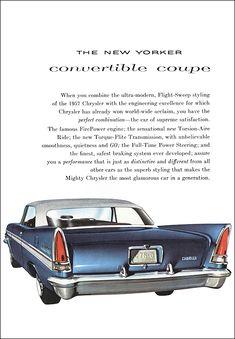 Chrysler/Imperial 1957