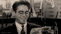 adorable Robert Downey Jr.