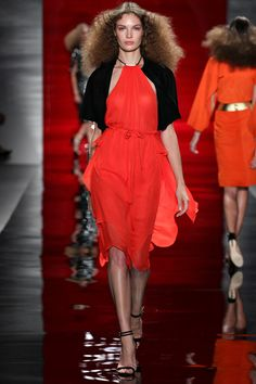 Reem Acra | Spring/Summer 2014 Ready-to-Wear Collection | September 9, 2013 | New York  - Style.com