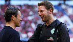 Kohfeldt's documents felted by FCB folder - Soccer Score Soccer Scores, Fc Bayern Munich, European Cup, Referee, I Win, Champions League, Victorious, Liberty, Scene