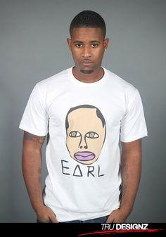ece7ee55091 Odd Future Earl Tshirt Sweatshirt Hoodies Clothing by truedesignz
