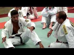 RODRIGO PAGANI SEMINAR #2 at UNIVERSITY OF JIU JITSU - YouTube