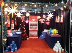 VANCOUVER GIFT EXPO - MEET MYBRILLIANTSTAR AT BOOTH #304 MyBrilliantStar participated in the Vancouver Gift Expo to promote the Original Herrnhut Star from Germany. Retailer were able to learn about this unique German product and talked to the booth staff about sales opportunities. #mybrilliantstar #herrnhutstar #moravianstar