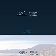 Burgess Cawley Sullivan - Logo & Identity Package for Top Tier Real Estate Consulting Firm BCS is a professional service firm that provides high level real estate consulting services to a variety of public an...