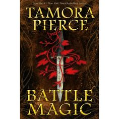 NEW YORK TIMES bestselling author Tamora Pierce returns to the magical world of Winding Circle.On their way to the first Circle temple in...