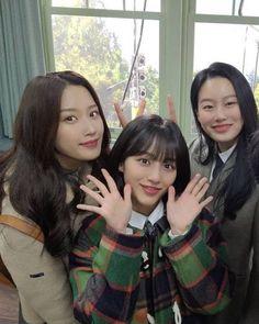Korean Drama Movies, Korean Actors, Young Park, Beauty Crush, Gangsta Girl, Kdrama Actors, Blackpink Fashion, Indie Outfits, Lip Tint