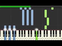 Lost Boy - Ruth B - Piano Tutorial with free sheet music and midi! - YouTube
