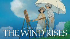 Si alza il vento: Il nuovo capolavoro di Miyazaki al cinema a settembre
