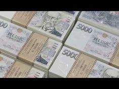 Přitahování peněz do našeho života - Binaurální Rytmy - YouTube