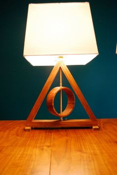 harry potter lamps photo - 2