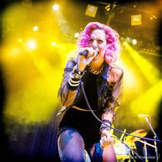 Fond memories of @msmrsounds last year at @thefillmore
