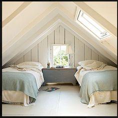 ▷ Spitzboden ausbauen ▷ 5 Tipps vom Profi | Wohnbereich, Ausbau ...