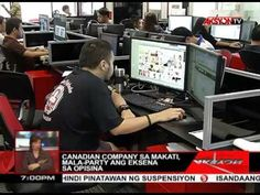 Bodog Nation #FireYourself Open House Recruitment @ The Enterprise featured on TV5!