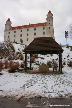 You will fall madly in love with what the city has to offer. Here are the most romantic events to make the most of your Valentine's Day in Bratislava. Bratislava, Most Romantic, Czech Republic, Hungary, Castle, Valentines, Explore, Group, House Styles