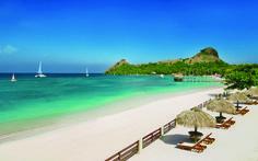 #SaintLucia #Caribe #Paraiso #viajes #destinos #travels #caribbean https://revistavivelatinoamerica.com/2017/03/19/saint-lucia-una-isla-paradisiaca-en-el-caribe/