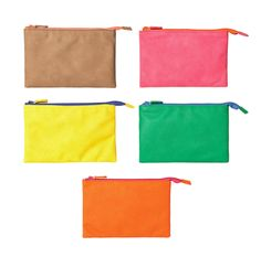 slouchy clutches