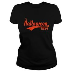 Est Halloween 1984 Shirt Awesome 33rd Birthday Gifts TShirt #gift #ideas #Popular #Everything #Videos #Shop #Animals #pets #Architecture #Art #Cars #motorcycles #Celebrities #DIY #crafts #Design #Education #Entertainment #Food #drink #Gardening #Geek #Hair #beauty #Health #fitness #History #Holidays #events #Home decor #Humor #Illustrations #posters #Kids #parenting #Men #Outdoors #Photography #Products #Quotes #Science #nature #Sports #Tattoos #Technology #Travel #Weddings #Women