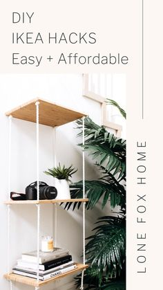 DIY IKEA Hacks Clever Diy, Cool Diy, Clay Crafts For Kids, Diy Crafts, Urban Outfitters Room, Ikea Plants, Painted Mugs, Home Decor Hacks, Diy Coasters