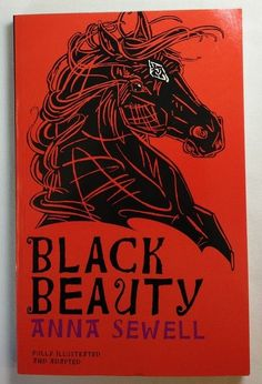 Black Beauty by Anna Sewell (2013, Paperback) Illustrated