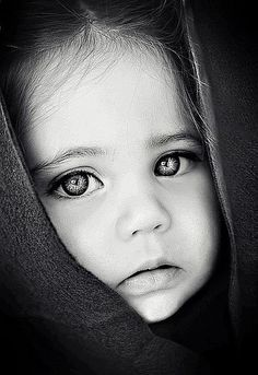 Beautiful innocence..