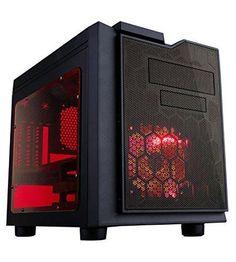 Intel Core i7-4790K 4.4GHz 32GB 1TB SSD Windows 7 Pro Custom Desktop PC - NEW!!! #Custom