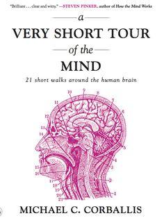 A very short tour of the mind : 21 short walks around the human brain / Michael Corballis