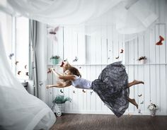 9 Common Dreams and What They Supposedly Mean: What Do Your Dreams Really Mean?