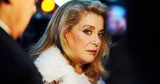 Catherine Deneuve Signs Open Letter Denouncing 'Me Too' Movement  ||  French cinema icon Catherine Deneuve claims recent focus on outing sexual predators stymies sexual freedom https://www.rollingstone.com/culture/news/catherine-deneuve-signs-letter-denouncing-me-too-movement-w515248?utm_campaign=crowdfire&utm_content=crowdfire&utm_medium=social&utm_source=pinterest