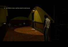 The Wolf Among Us PC Games Gameplay