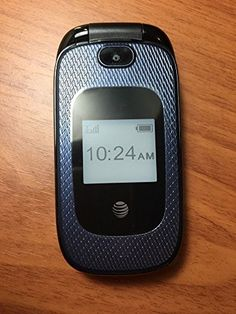 Experience mobile at its best with the AT&T #Z222 Cellphone. Parents wish for a cell #phone for their kids that don't Surf the Web and this a great choice. This p...