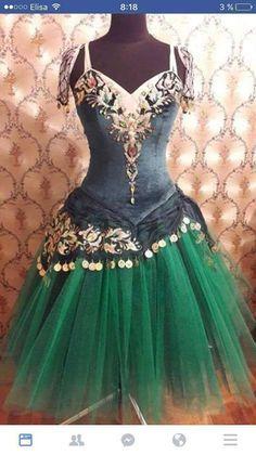 Image result for esmeralda tutu