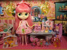 Dolly Room by Primrose Princess, via Flickr