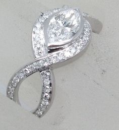 Ideas on pinterest marquise diamond rings marquise cut and marquise