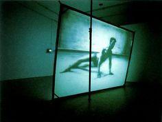 Douglas Gordon, «10ms-1», 1994