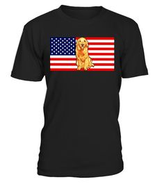 """# American Flag Golden retriever T-shirt 4 Of July Gifts Proud .  Special Offer, not available in shops      Comes in a variety of styles and colours      Buy yours now before it is too late!      Secured payment via Visa / Mastercard / Amex / PayPal      How to place an order            Choose the model from the drop-down menu      Click on """"Buy it now""""      Choose the size and the quantity      Add your delivery address and bank details      And that's it!      Tags: golden retriever…"""