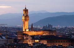 'Florenz ' von Sandro S. Selig