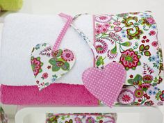 toallas como entregar las hechas a mano