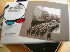 Forum Eerste Wereldoorlog :: Bekijk onderwerp - WO I in 3D